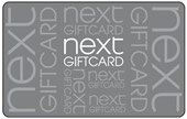 £5 Next Giftcard