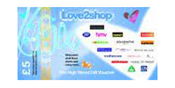£5 Love2Shop High Street Giftcard