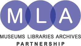 Museums, Libraries and Archives Council, The