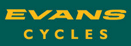 £5 Evans Cycles e-gift card