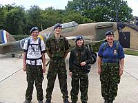 Air Cadets - 1996 (Earley) Sqn