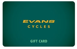 £5 Evans Cycles e-giftcard