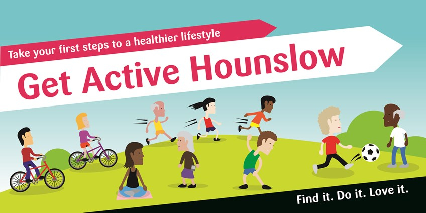 Get Active Hounslow