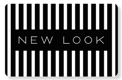 £10 New Look e-giftcard