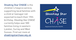CHASE,  Hospice Service for Children